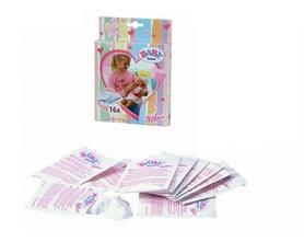 Каша Zapf 779170 для куклы Baby Born (12 пакетиков)