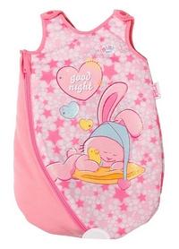 """Спальник для куклы Zapf Baby Born """"Спокойные сны"""""""