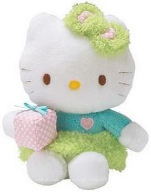 Игрушка мягкая Hello Kitty в костюме 150633