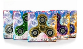 Игрушка-антистресс (спиннер) HGL Shine Spinner