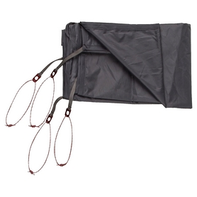 Пол для палатки Cascade Designs Hubba NX Footprint