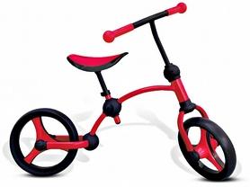 """Беговел детский Smart Trike Running Bike - 10"""", красный (1050100)"""