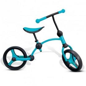 Беговел детский Smart Trike Running Bike голубой