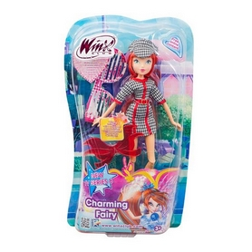 "Кукла Winx ""Волшебная фея Блум"" - 27 см"