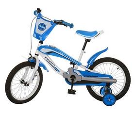 """Велосипед детский Profi - 12"""", голубой (SX12-01-3)"""