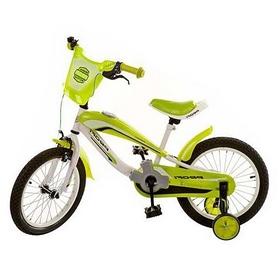 """Велосипед детский Profi - 12"""", зеленый (SX12-01-4)"""