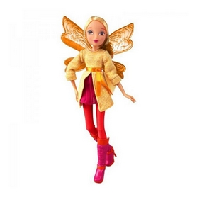 "Кукла Winx ""Зимняя магия Стелла"" - 27 см"
