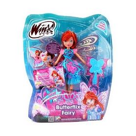 "Кукла Winx ""Баттерфикс Блум"" - 27 см"