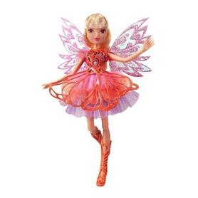 """Кукла Winx """"Баттерфикс Стелла"""" - 27 см"""