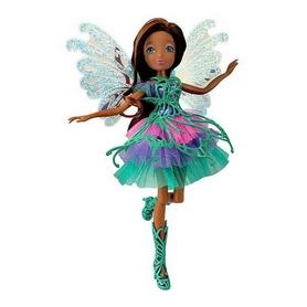 """Кукла Winx """"Баттерфикс Лейла"""" - 27 см"""