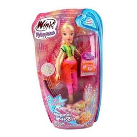 "Кукла Winx ""Хип-Хоп Стелла"" - 27 см"