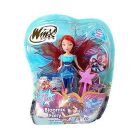 "Кукла Winx ""Блумикс Блум"" - 27 см"