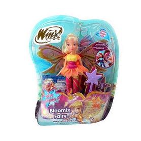 "Кукла Winx ""Блумикс Стелла"" - 27 см"