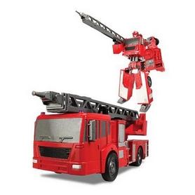 """Робот X-Bot """"Пожарная машина"""" 80040R"""
