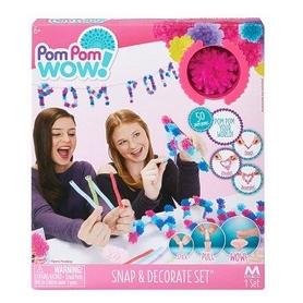 Набор игровой Pom Pom Wow! Фантазия