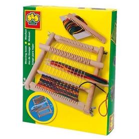 """Набор для плетения Ses """"Ткацкий станок макси"""""""