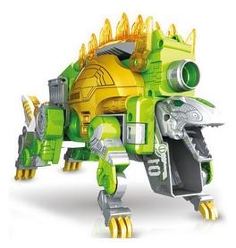 """Динобот-трансформер Dinobots """"Стегозавр"""" 30 см"""