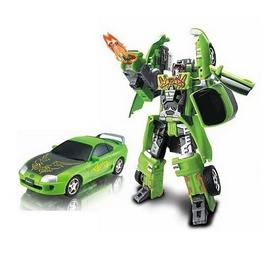 Робот-трансформер Roadbot Toyota Supra 1:32