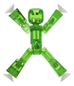 Фигурка для анимационного творчества Stikbot S1 зеленая