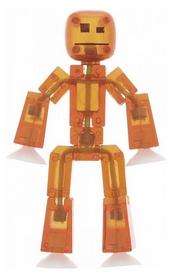 Фигурка для анимационного творчества Stikbot S1 коричневая