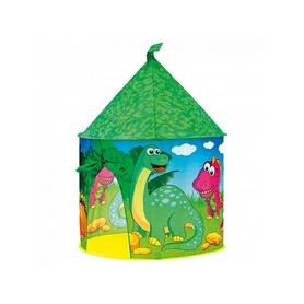 """Палатка детская Bino """"Замок динозавра"""""""