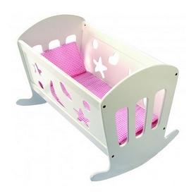 Кроватка для куклы Bino