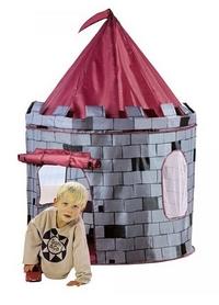 "Палатка-замок Bino ""Замок"" 82809 серый"