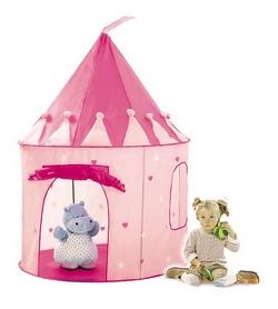 "Палатка-замок Bino ""Замок"" 82810 розовый"