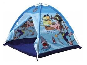 """Палатка Bino """"Пират"""" синяя"""