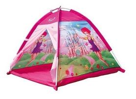 """Палатка Bino """"Фея"""" розовая"""