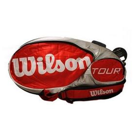 Сумка для большого тенниса Wilson Tour WBT4 - уцененная*