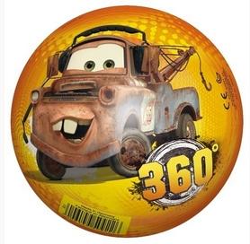 """Мяч John """"Тачки"""" 13 см JN57922"""