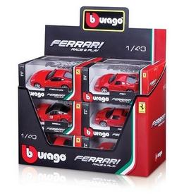 Машинка игрушечная Bburago Ferrari (1:43)