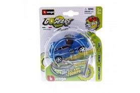 """Машинка игрушечная Bburago GoGears """"Покорители скорости"""""""