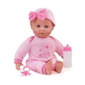 """Кукла Dolls World """"Разговорчивый животик"""" 38 см"""