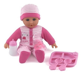 """Кукла Dolls World """"Феба"""" 30 см"""