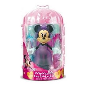 """Фигурка Minnie&Mickey Mouse Гламур """"Минни-принцесса"""""""