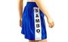 Форма для самбо Combat Budo синяя - фото 3