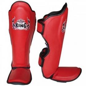Фото 4 к товару Защита для ног (голень) Top King TKSGP-GL