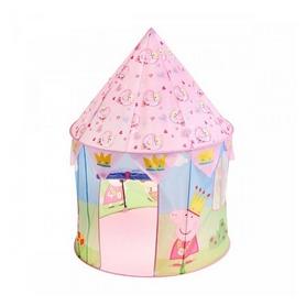 Палатка детская Peppa Pig Волшебный замок Пеппы