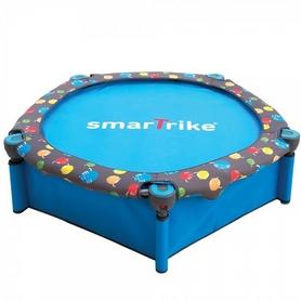 Детский батут Smart Trike 3 в 1 с мячиками 9101300