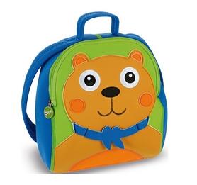 """Рюкзак детский Oops """"Медвежонок-путешественник Джо"""""""