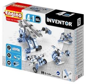 """Конструктор Engino Inventor 4 в 1 """"Самолеты"""""""