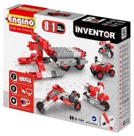 "Конструктор Engino Inventor 8 в 1 ""Мотоциклы"""
