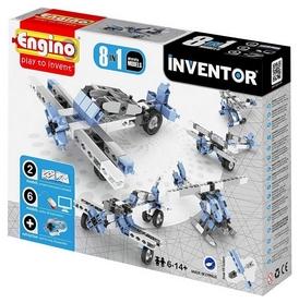 """Конструктор Engino Inventor 8 в 1 """"Самолеты"""""""