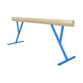 Бревно гимнастическое 3 м