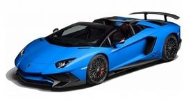 Автомобиль радиоуправляемый Auldey Lamborghini Veneno голубой