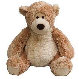 """Игрушка мягкая Медведь """"Люблю обниматься"""" 30 см Aurora"""