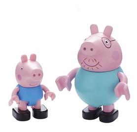 Конструктор Peppa Pig Загородный дом Пеппы