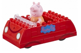 Конструктор Peppa Pig Машина Пеппы